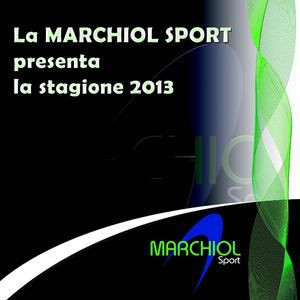 Brochure Team Marchiol - Velo Club