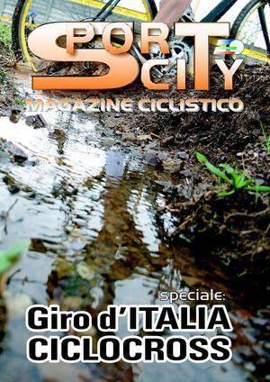 Gennaio - Speciale Giro d'Italia