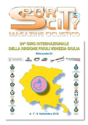 Giro Del Friuli Venezia Giulia